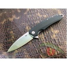 Нож Reptilian Шершень-03 черный