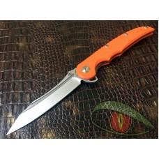Нож Reptilian Скальд-02